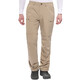 VAUDE Men's Farley ZO Pants IV muddy